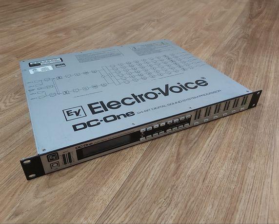 Акустический процессор ELECTRO-VOICE DC-ONE