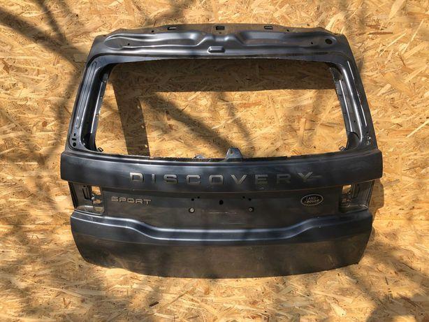 Hayon aluminiu Land Rover Discovery Sport dupa 2014 original