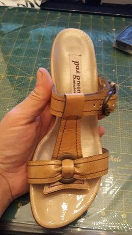 Papuci de dama Paul Green.Noi.