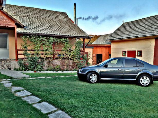 VW Bora sau schimb cu VW Passat b 5.5, benzina 1.6