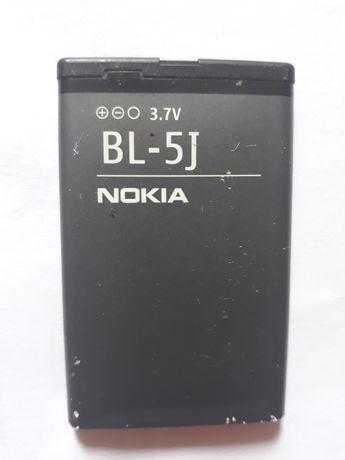 Vând baterie BL-5J, pentru telefon Nokia