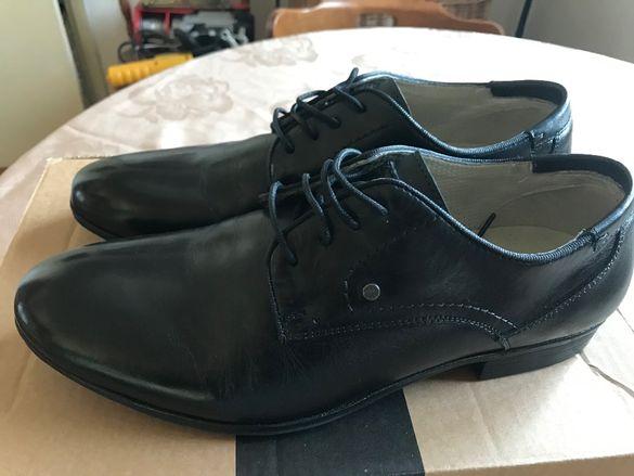 Нови офицялни обувки S Oliver