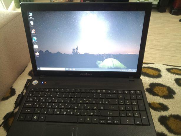 Продам ноутбук 45000