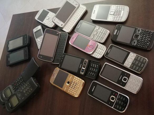 Нокия /Nokia E72,E52,N95 8gb,6700,N97,N97mini,6230i,C5,8110,3110,E6