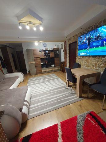 Schimb apartament cu casa in Apahida