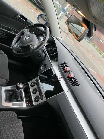 Navigație VW  Passat B6,B7,CC Golf 7