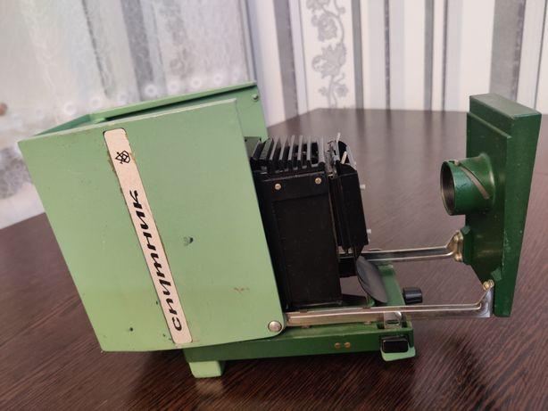 Проектор для диафильмов