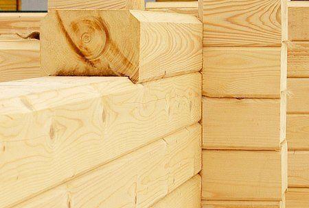 Строительство срубов. Дома из клееного бруса. Деревянные домики