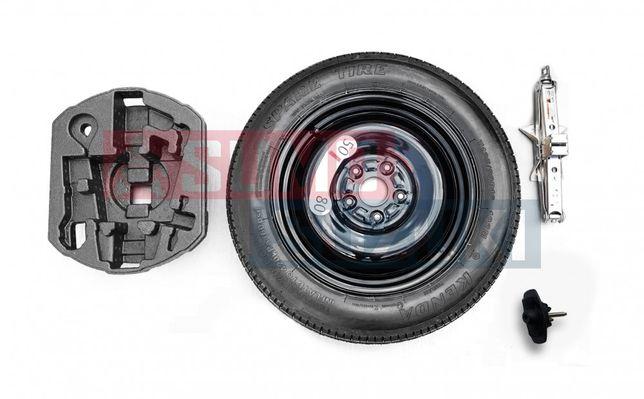 Roata rezerva Suzuki vitara/new vitara/sx4/s-cross