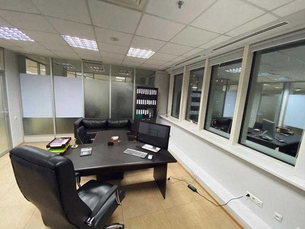 Набор руководителя, директорский набор стол, приставка, шкаф, комод
