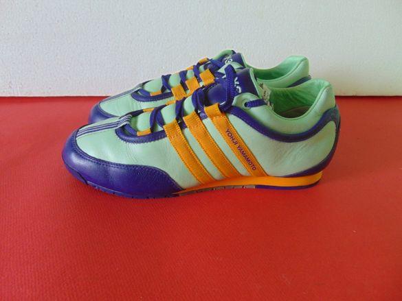 НОВИ Adidas Yohji Yamamoto номер 38 Оригинални дамски маратонки