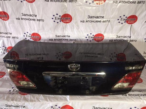 Крышка багажника Lexus ES300/330