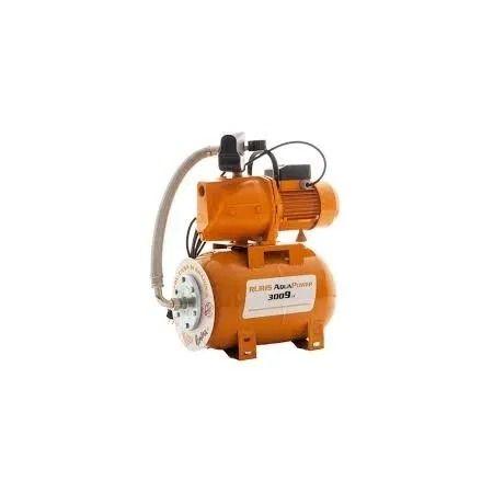 Hidrofor cu Manometru Standard, Volum rezervor 24l