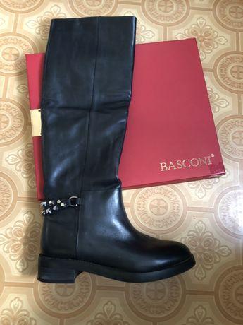 Зимние сапоги Basconi