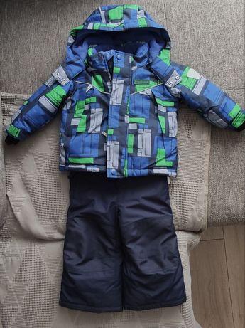 Зимний костюм куртка + брюки (мембрана) Premont