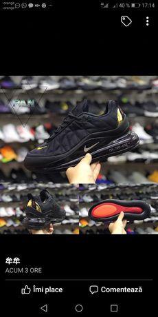 Nike mx 720 - 818