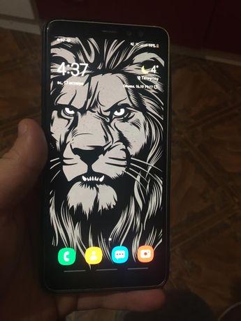 Samsung A8+ 32gb