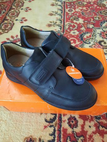 Детская школьная обувь Biomecanics