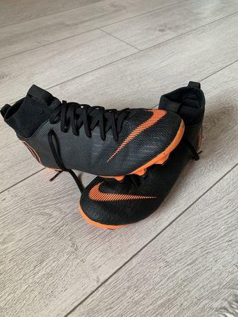 Nike MercurialX SuperflyX 6