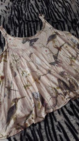Тениска/пеперуди