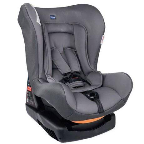 Scaun auto CHICCO Cosmos pentru copii 5 puncte 0-18kg gri nou sigilat