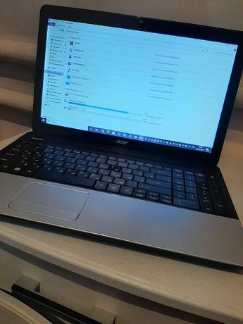 Ноутбук    Acer 4гб