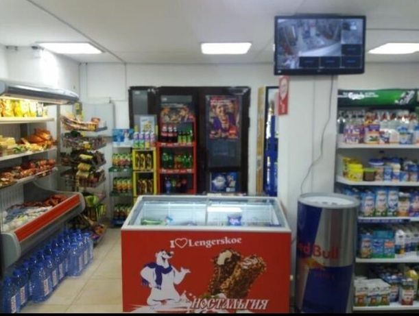 Магазин район Майлина-Жумабаева