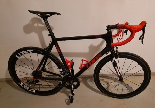 Шоссейный велосипед LOOK Optimum 765