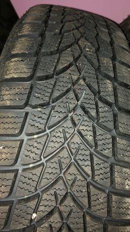 Продавам зимни гуми от Пежо 405,чисто нови,пробег 100 км реални