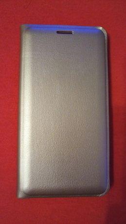 Luxury leather flip case Samsung J3 2016