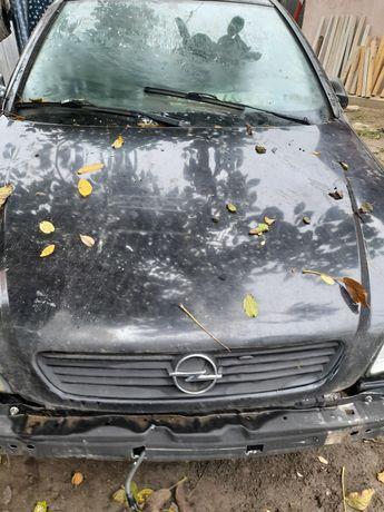 Vând/ dezmembrez Opel astra G benzina 1.6 clasic