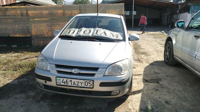 Продам машину Срочно