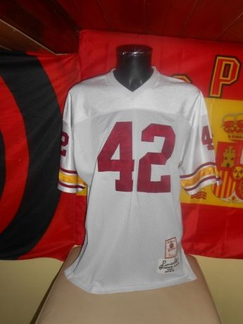 tricou fotbal american nfl San Francisco 49ers Ronnie Lott #42