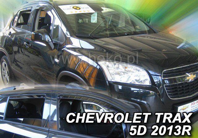 Paravanturi Originale Heko Chevrolet Captiva Trax Orlando Malibu Volt