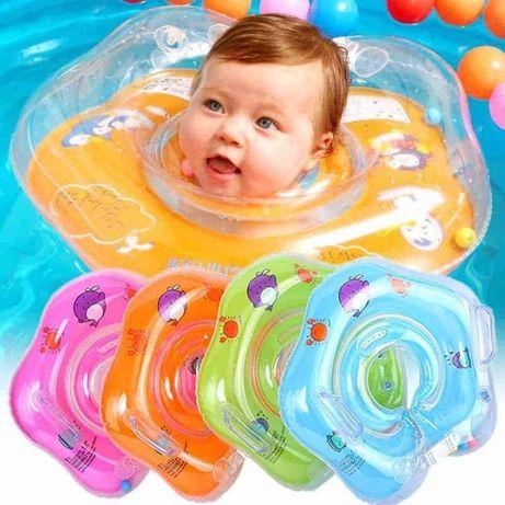 Colac gat bebelusi Colac inot bebe hipoalergenic Baby swimming