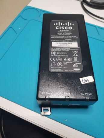 Cisco power injector Poe