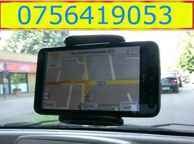 Telefoane + Tablete Android - GPS instalare soft gps +harti
