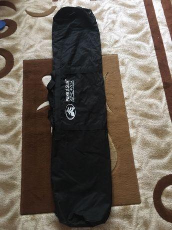 Vand geanta -husa pentru ski , snowboard