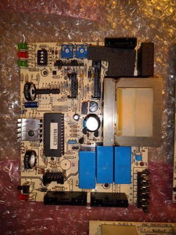 Placa electronica Biasi Parva 24 s 28 s Termomax