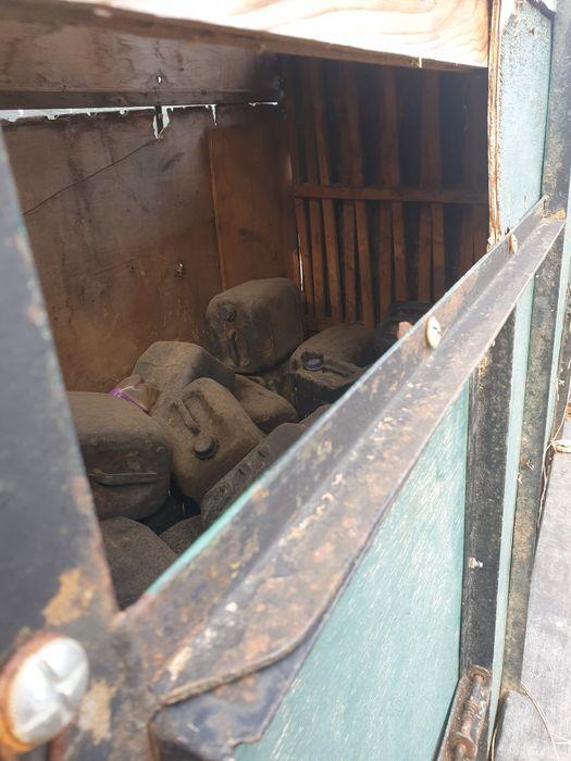 Remorca pentru animale Oituz - imagine 1