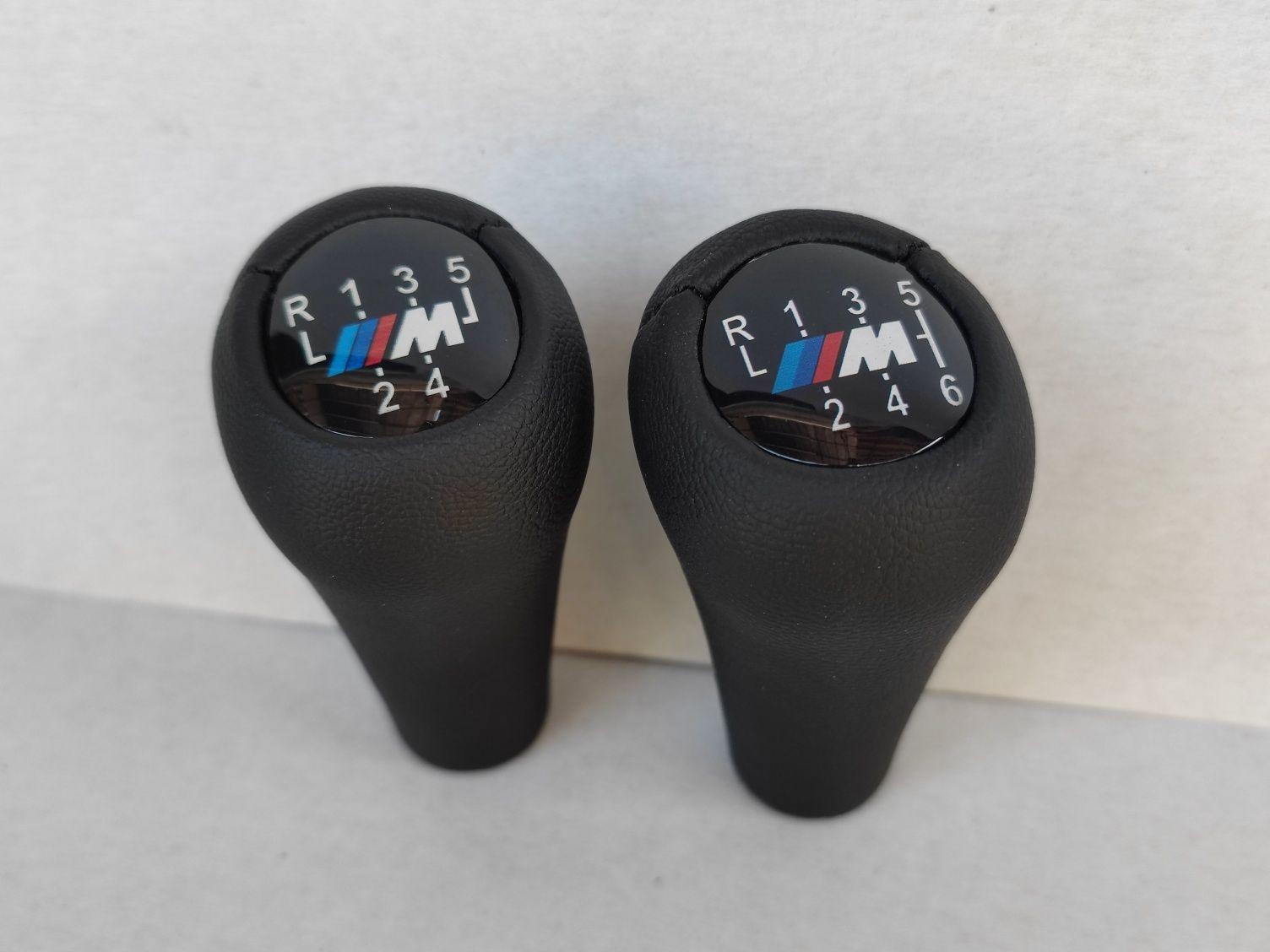 Топка за скоростен лост БМВ BMW M 1982-2007г 5-6 скорости E36 E46 E39