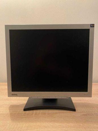 Продам монитор  BenQ FP71G+