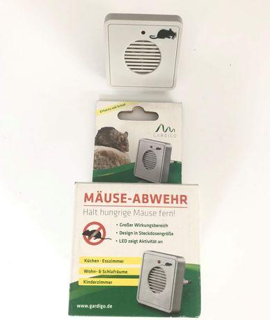 Ултразвуково устройство за прогонване на мишки Gardigo, ново, немско,