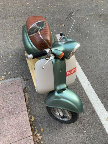 Honda giorno ретро скутер 90кубов