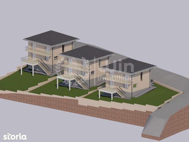 Terenuri autorizate in Dezmir pentru case individuale!