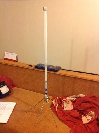Климатически всепогодная  DX-60 антенна для рации, радиостанции