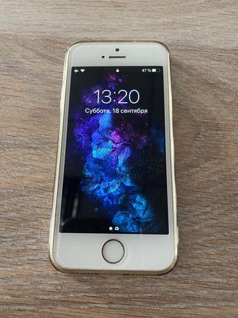 Продам Айфон 5s 64гб