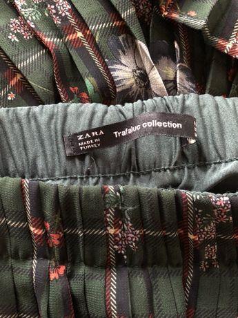 Zara, fusta marimea s