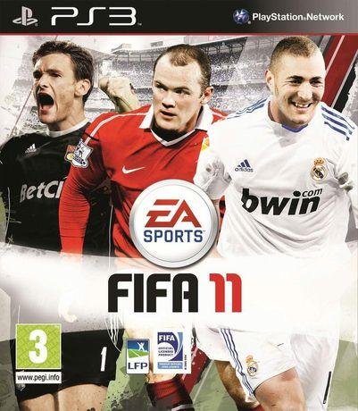 Joc PS3 - FIFA 11, playstation 3