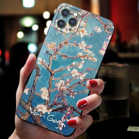Чехол на iPhone 11 Pro Van Gogh